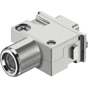 Han PE - Modul Female Axial 10 - 25 mm²