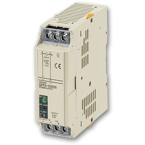 Schaltnetzteil 60 W 100 - 240 VAC / 24 VDC / 2,5 A