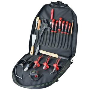 BackpackPro Basic plus 1000 V