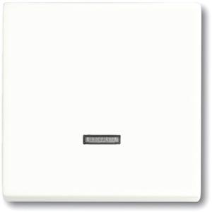 Bedienelement für Memory-Taststeuergerät studioweiß matt