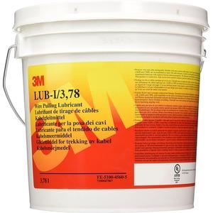 Kabelgleitmittel für Installationsbereich 3,78 Liter Eimer