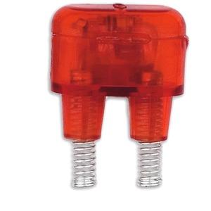 Glimmlampe 230 V AC für Dimmer
