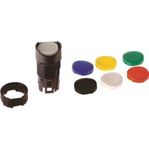 Drucktaster 18DM + 6 Farben ZB6-AA9