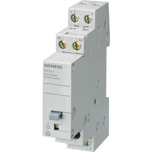 Fernschalter mit 1S und 1Ö Kontakt für AC230V 400V 16A Ansteuerung DC1