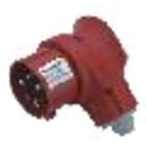 Winkelstecker VarioTOP 16A 5-polig 9h 230V IP44
