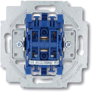 Unterputz Wipptaster Doppeltaster (2xSchließer)
