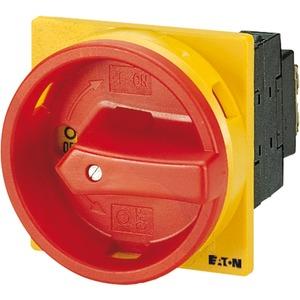 Hauptschalter Einbau 3-polig 20A T0-2-1/EA/SVB