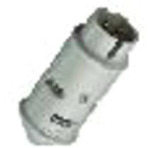 Stecker 16A 2-polig 12h Kleinspannung IP44