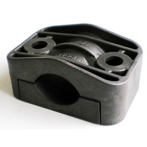 Kabelschelle für 1 x 36 - 52mm Ø