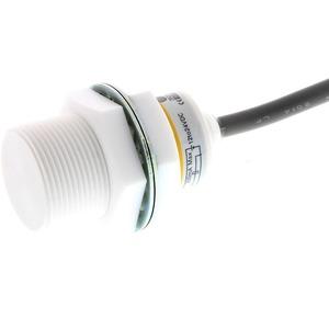 Näherungsschalter induktiv M30 abgeschirmt 10mm DC 3-adrig PNP 1S