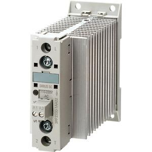 Halbleiterschütz 3RF2 1-ph. AC51 30A 40°C 24-230V/24V DC
