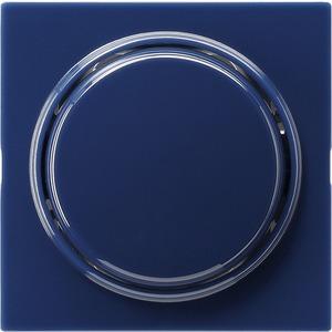 Abdeckung und Wippe verschraubbar für S-Color blau