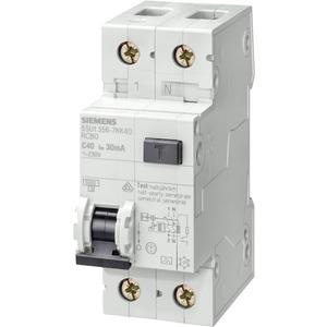 FI-/Leitungsschutzeinrichtung Typ A IFN 30mA 6kA 1+N-pol. B 20A