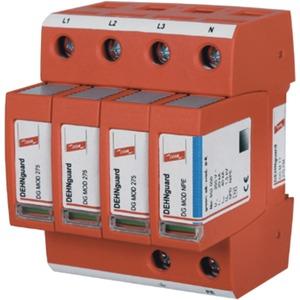 Dehn DEHNguard DG M TT 275 FM Mehrpoliger modularer ÜS-Ableiter