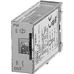 Zeitrelais - Multifunktion sockelbar G2R1S-Pinning 1 W