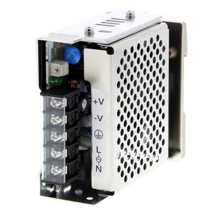 Schaltnetzteil Metallgehäuse 50 W 100 - 240 VAC / 12 VDC / 4,2 A