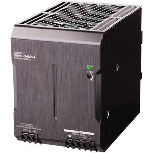 Schaltnetzteil PRO Linie 100 bis 240VAC / 24VDC 20A 480W Boost 120%