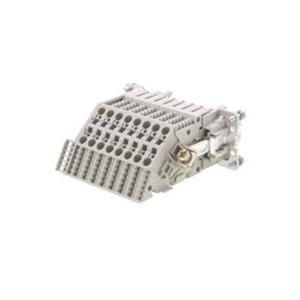 Einsatz DSTV Buchse 500 V 16 A HE BR16 S