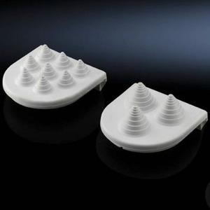 Kabeleinführungstüllen (Gummi) für 8 Kabel mit max. 13 mm Durchmesser