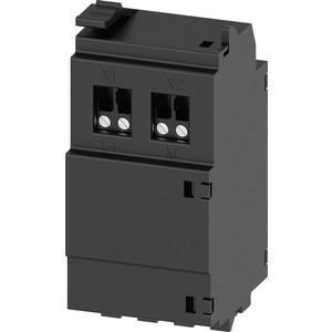24 Volt Modul - Zubehör für 3VA2 100/160/250