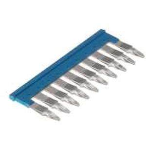 G2RV-Zubehör Verbindungskamm 10-polig blau