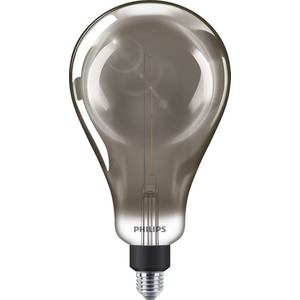 LED-Lampe LEDbulb Giant 6,5W 270lm E27 840 A160 smoky dimmbar