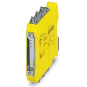 Koppelrelais PSR PC50 1NO 1DO 24 V DC SC