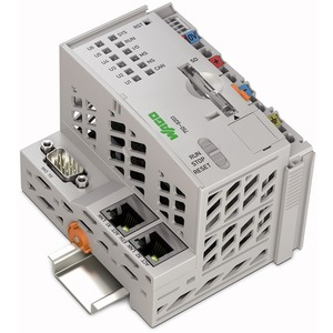 Controller PFC200 2 x Ethernet CAN CANopen
