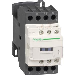 Leistungsschütz AC-schaltend25A-AC1 HS1S1O 2S2OE 48V LC1D128E7
