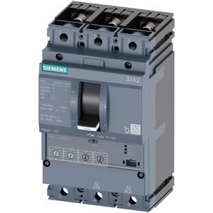 Leistungsschalter 3VA2 IC110kA - 415V IN=100A Überlastschutz IR=40..