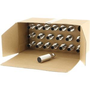 Näherungsschalter 20er Box ohne Muttern induktiv M18 abgeschirmt 8 mm