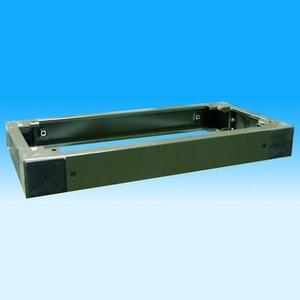 Sockel 400 x 800 x 100 mm für TSRM-Schaltschränke