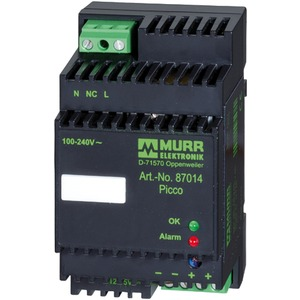 Schaltnetzteil Picco 1PH IN 110-230VAC OUT 12-15VDC 2,5A Schraubklemme