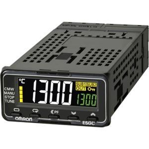 Universalregler 1/32 DIN Federzugklemmen Regelausgang 1 12V DC spannun