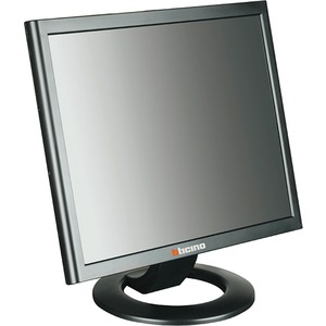"19"" LCD FARBMONITOR"
