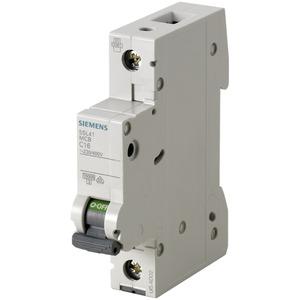 Leitungsschutzschalter 230/400V 10kA 1-polig D 16A