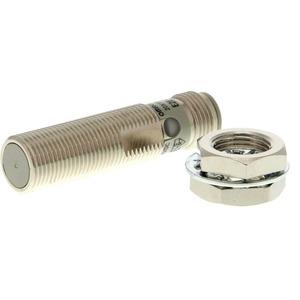 Näherungsschalter induktiv M12 abgeschirmt 3mm DC 2-adrig 1S