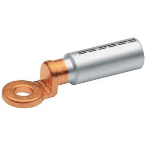 Presskabelschuh 16 mm² rm/sm 25 mm² se M8 Al