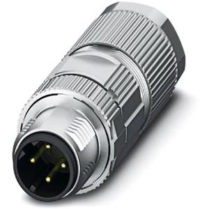 Steckverbinder SACC M12 MSD 4CT CM SH PN