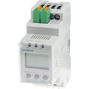Modulares Fehlerstromgerät Typ B 230 V AC / LCD 50/60 Hz IDN 30mA