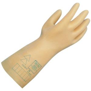 Isolierende Handschuhe 500V Gr.10