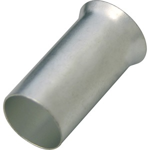 Aderendhülse verzinnt 50 mm² - L 22 mm