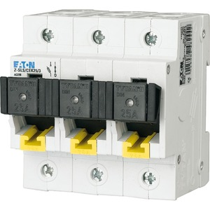 Sicherungs-Lasttrennschalter 3p 25A Z-SLS/CEK 25/3
