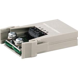 Schwere Steckverbinder HDC - Einsatz ConCept Modul