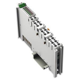 Analogeingangsklemme 8 Kanal DC 0-10 V/±10 V Single-Ended