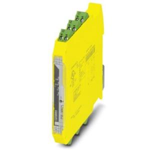 Sicherheitsschaltgerät PSR MM25 1NO 2DO 24 V DCSP