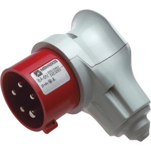 CEE-Winkelstecker VarioTOP 16A 5p 400V 6h IP44