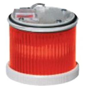 Blinkleuchte Element TWS X 240 V AC Xenon 2J rot