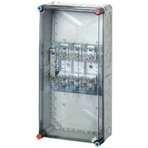 MI 4451 MI-NH-Sicherungsgehäuse 1xNH 1 3pol 250A +PE +N