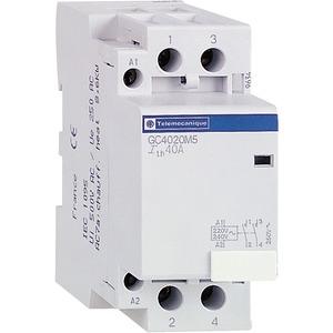 Schneider Electric Installationsschütz 25A 4S GC2540M5
